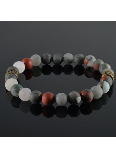 JayC's Men's bracelet Vouja II