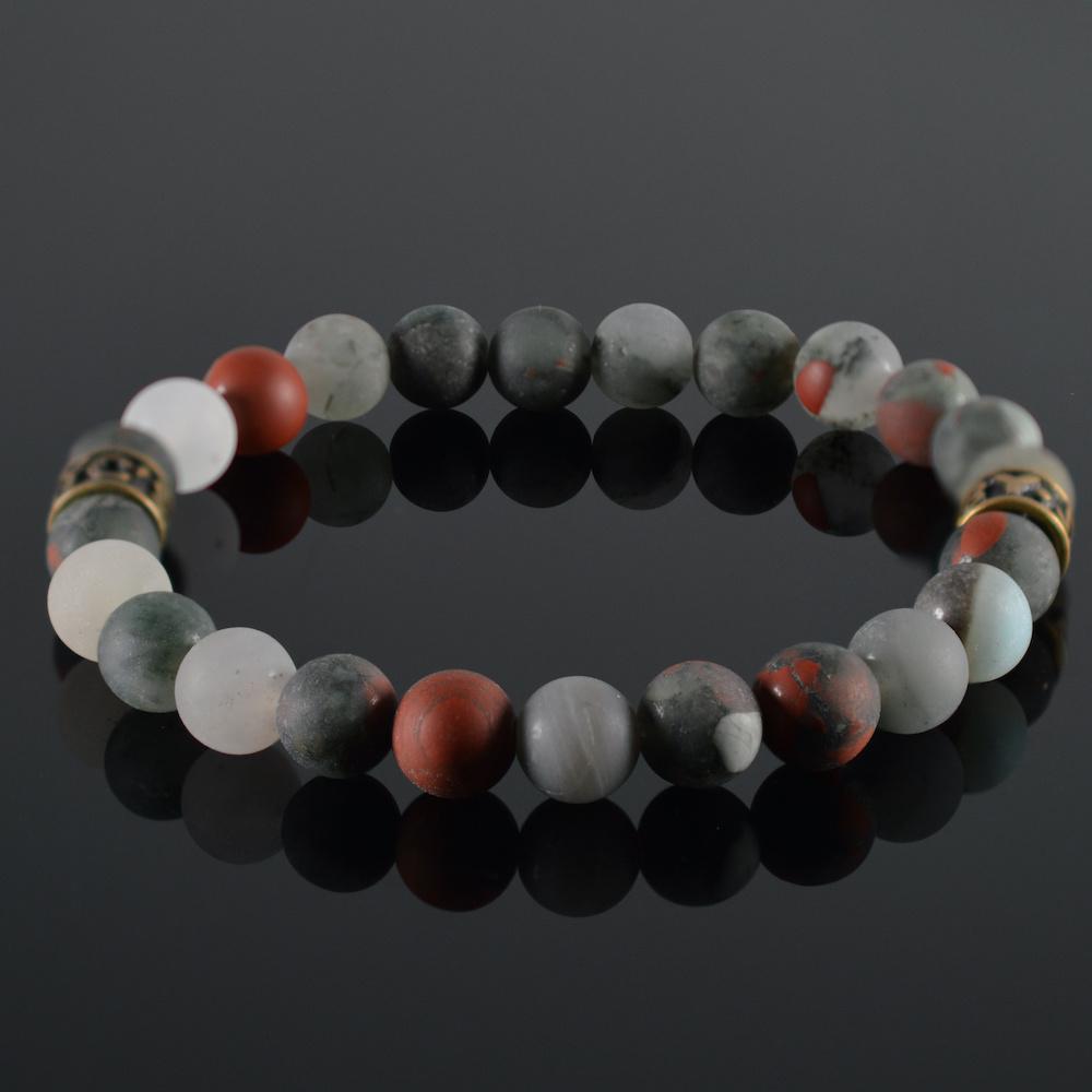 Armband heren Vouja II-1