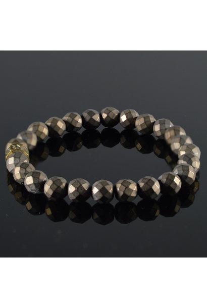 Men's bracelet Argent