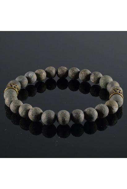 Men's bracelet Geom I