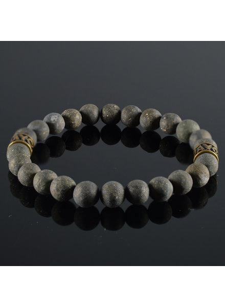 JayC's Men's bracelet Geom I