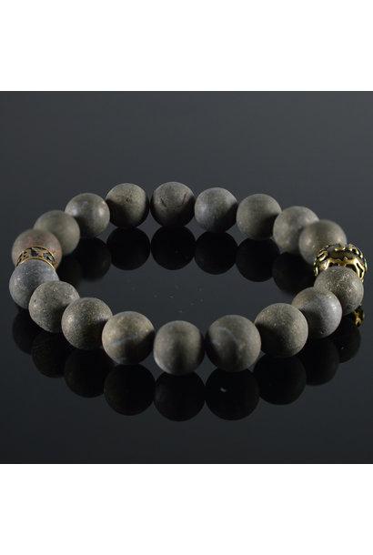 Men's bracelet Geom
