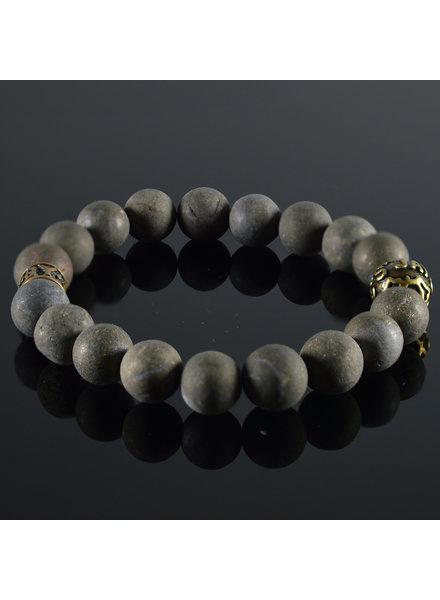 JayC's Herren Armband Geom