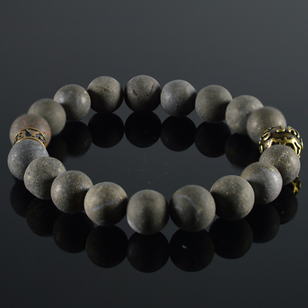 JayC's Bracelet Men Geom