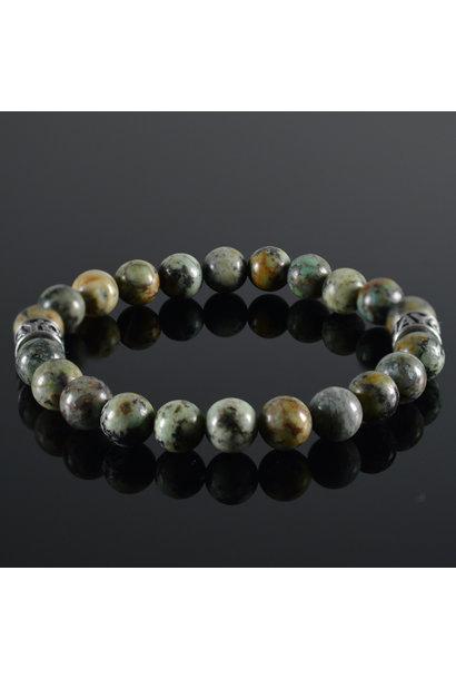 Men's bracelet Novice