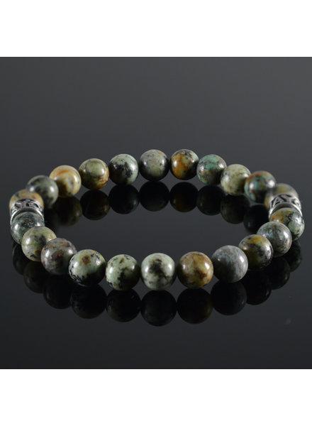 JayC's Men's bracelet Novice