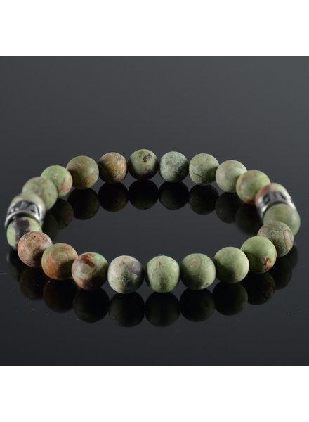 JayC's Men's bracelet Marunga