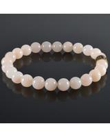 JayC's Ladies Bracelet  JayC's  White Pink