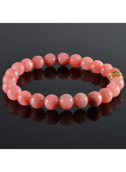 JayC's Damen-Armband  JayC's  Pink