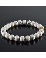 JayC's Ladies Bracelet  JayC's  Black-White