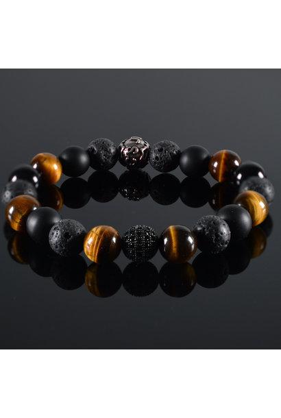 Men's bracelet Mata Kucing