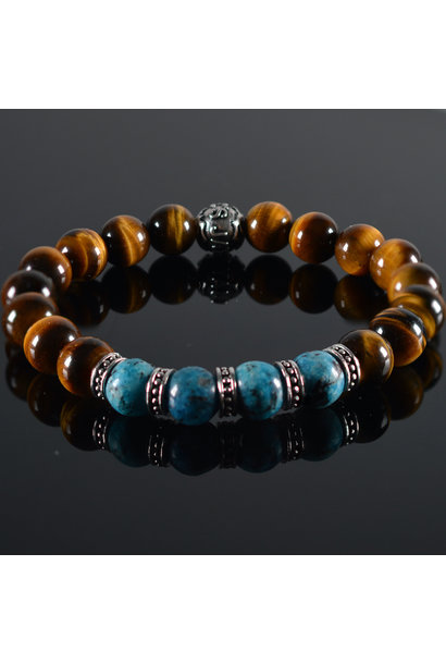 Men's bracelet Solomun