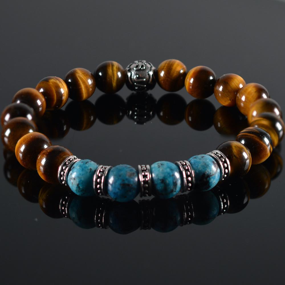 JayC's Bracelet men Solomun