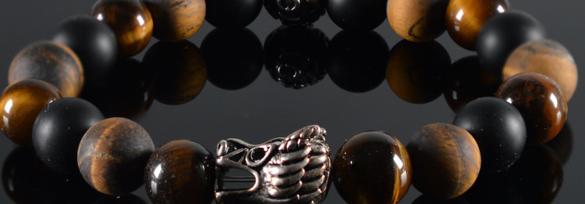 Armband heren Dragon Dhaulagir