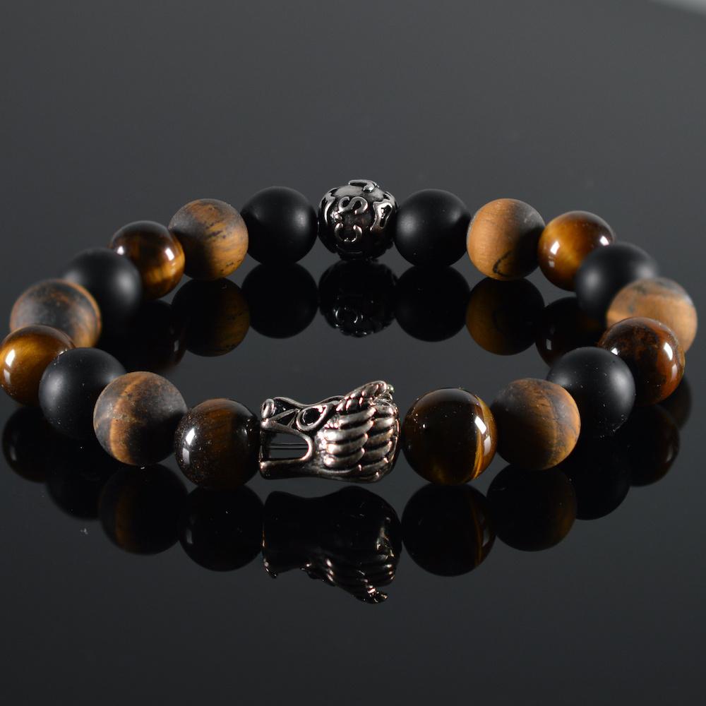 Armband heren Dragon Dhaulagir-1