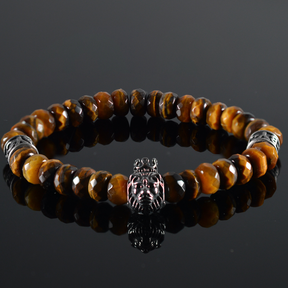 Armband heren Lion Rise of the Empire-1