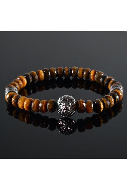 Men's Bracelet Lion Underground