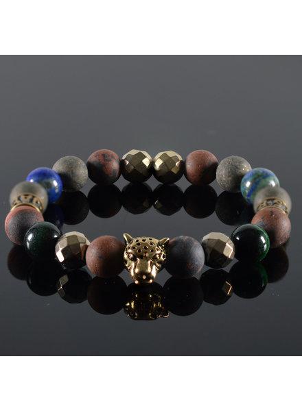 JayC's Men's Bracelet Valencia