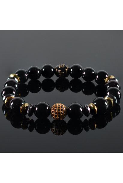 Men's bracelet Benoa