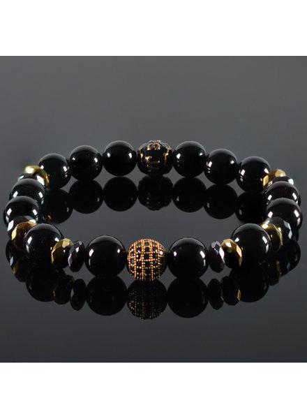JayC's Men's bracelet Benoa