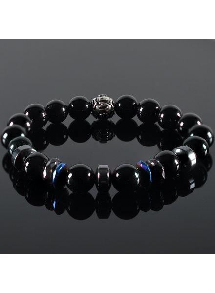 JayC's Men's bracelet Agung