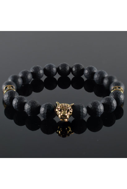 Heren armband Black Mood II