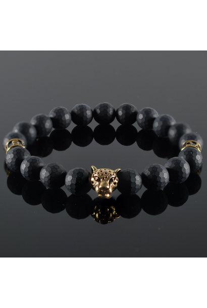 Men's Bracelet Black Mood II