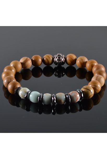 Men's bracelet Bogo