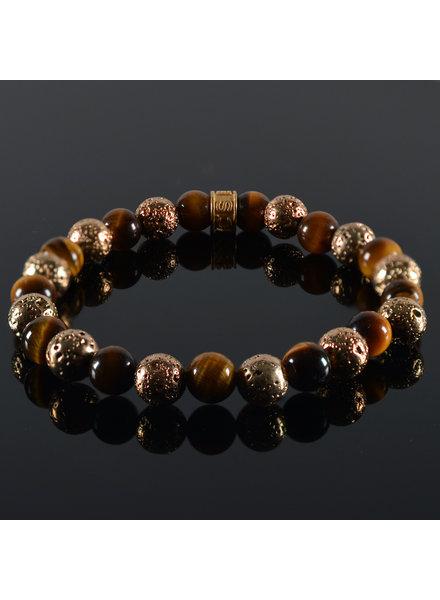 JayC's Men's bracelet Mas