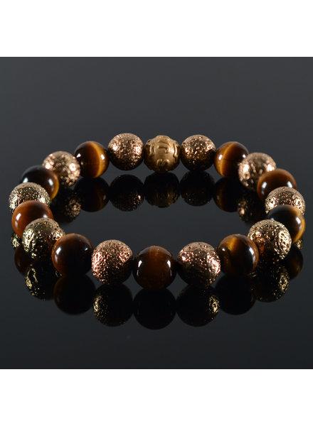 JayC's Men's bracelet Sanur