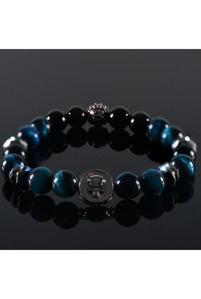 Men's bracelet Jimbaran Skull
