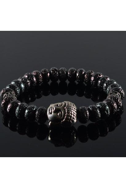 Herren  Armband   Romano Buddha