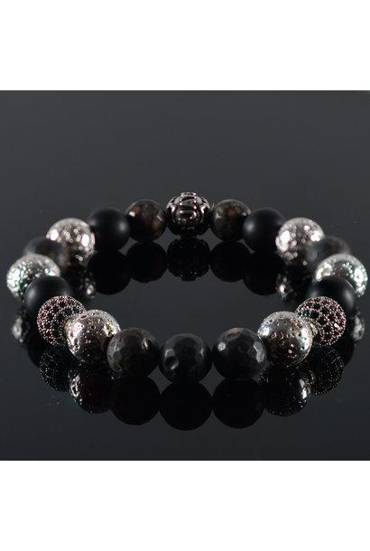 Men's bracelet Stagey