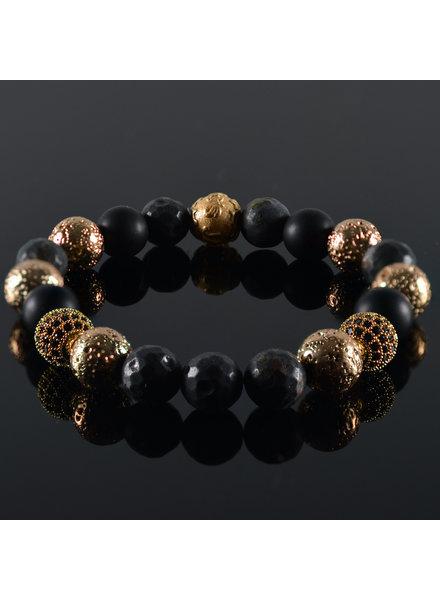 JayC's Men's bracelet Leonard