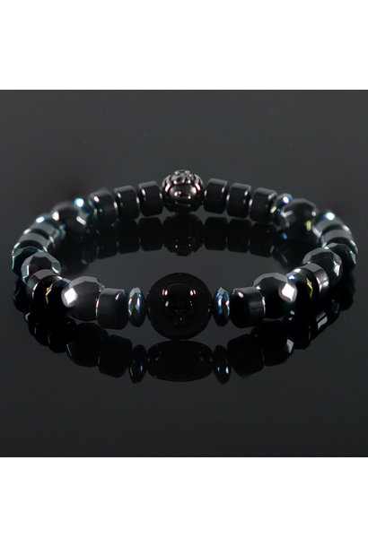Men's bracelet Lovina Skull