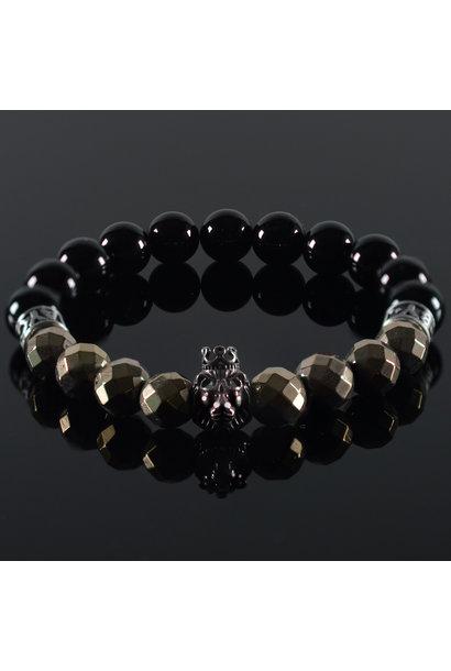 Men's bracelet Roue Verveer