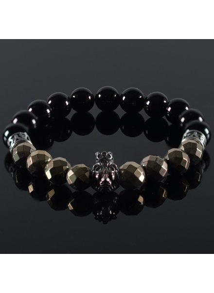 JayC's Men's bracelet Roue Verveer