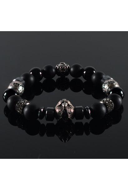 Men's bracelet Egor Hawk