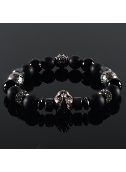 JayC's Men's bracelet Egor Hawk