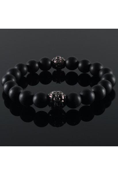 Men's Bracelet Doubt Skull