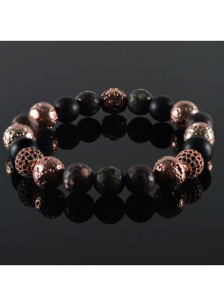 JayC's Men's bracelet Sybrand