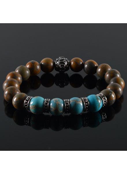 JayC's Men's bracelet  Marcel