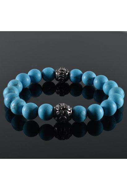 Men's bracelet Tengkorak Skull