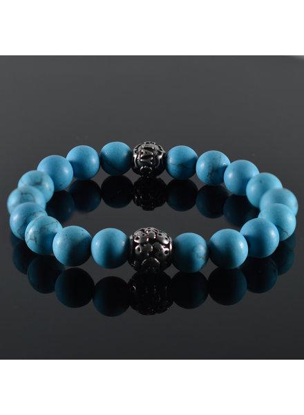 JayC's Men's bracelet Tengkorak Skull