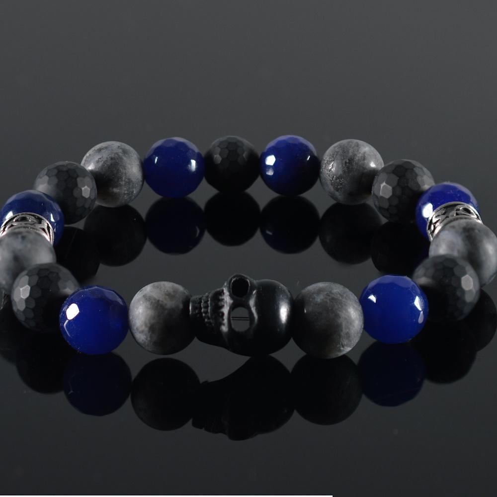 JayC's Bracelet Men Skull