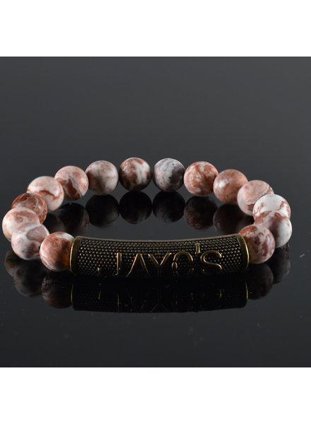 JayC's Men's bracelet MCM
