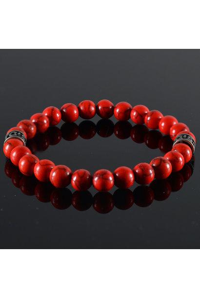 Men's bracelet   Redless