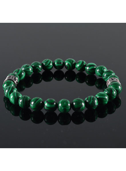 JayC's Men's  bracelet Grimp