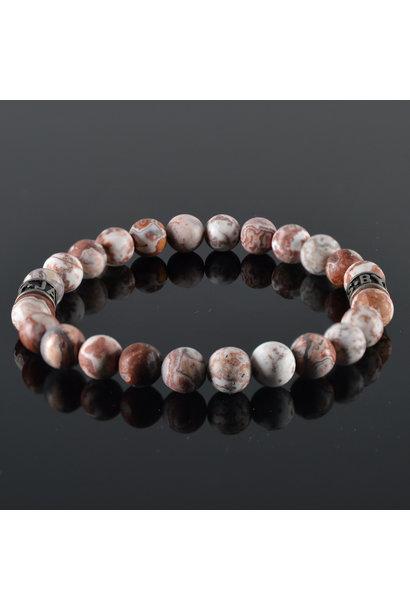 Men's bracelet Romero II
