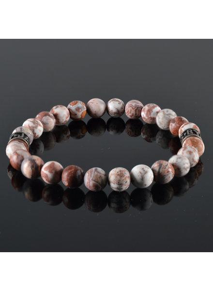 JayC's Men's bracelet Romero II